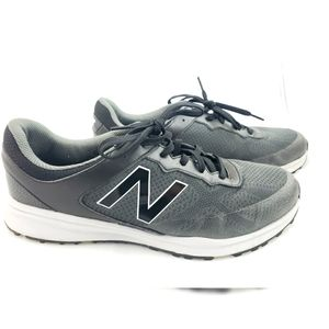 New Balance Breeze Golf Athletic Shoes 15 Gray